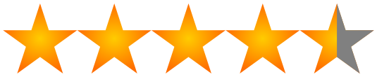 Star-Rating Icon